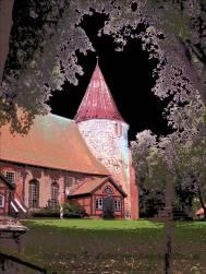 St. Johannis, Salzhausen