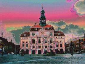 Rathaus, Lüneburg