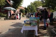Flohmarkt, Schulstrase