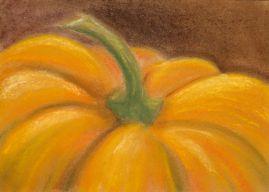 Kürbis Pastell 002 - Kopie