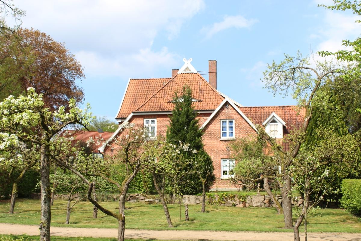 3. Termin – Garten und Architektur, Salzhausen, Haus des Gastes,23.06.18